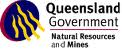 Department of Natural Resources and Mines