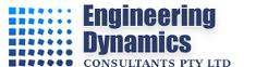 Engineering Dynamics Consultants Pty Ltd